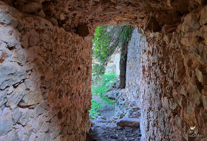 Visitando Caracena y su castillo (24)