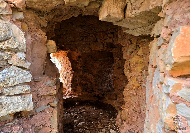 Visitando Caracena y su castillo (22)