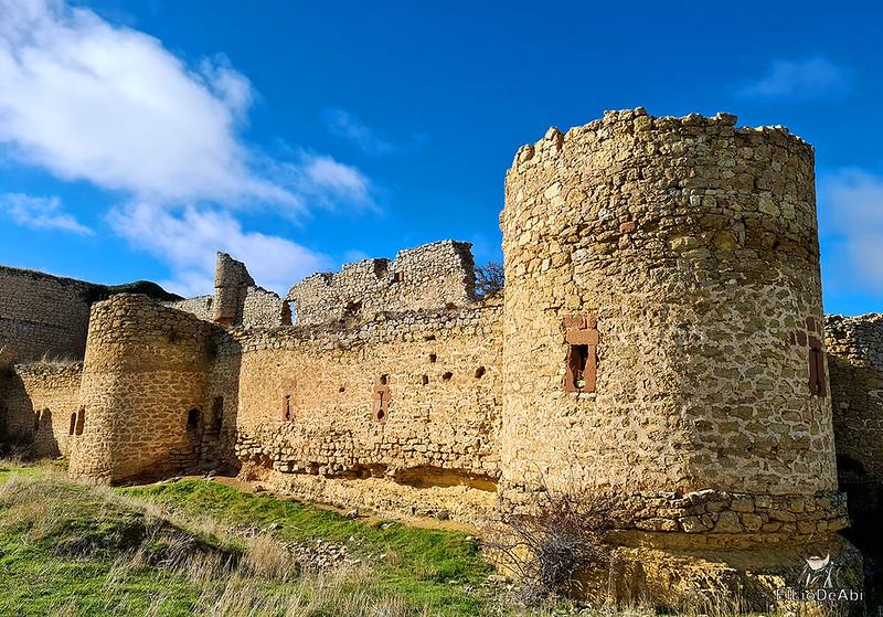 Visitando Caracena y su castillo (18)