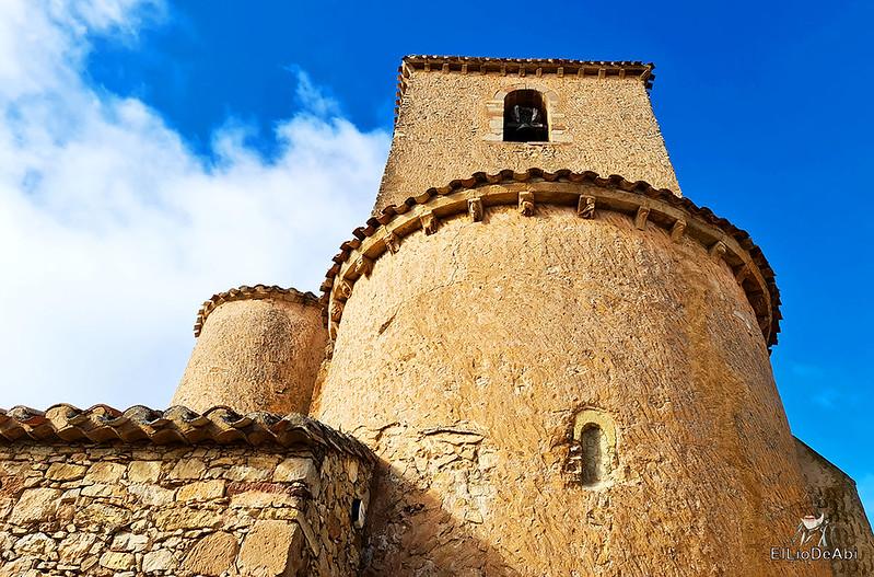 Visitando Caracena y su castillo (10)