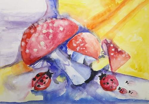 akvarelis 1