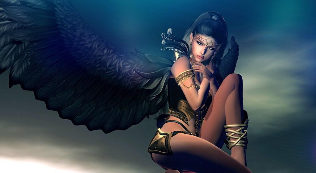 ~ Fallen Angel ~