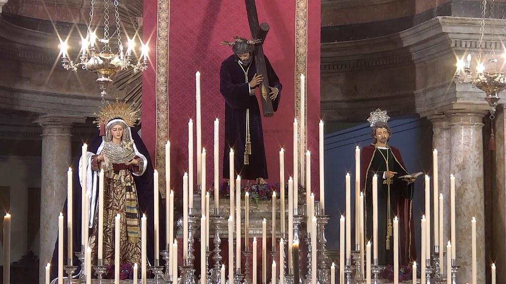 Función Principal Hermandad Nuestro Padre Jesús Nazareno 2021