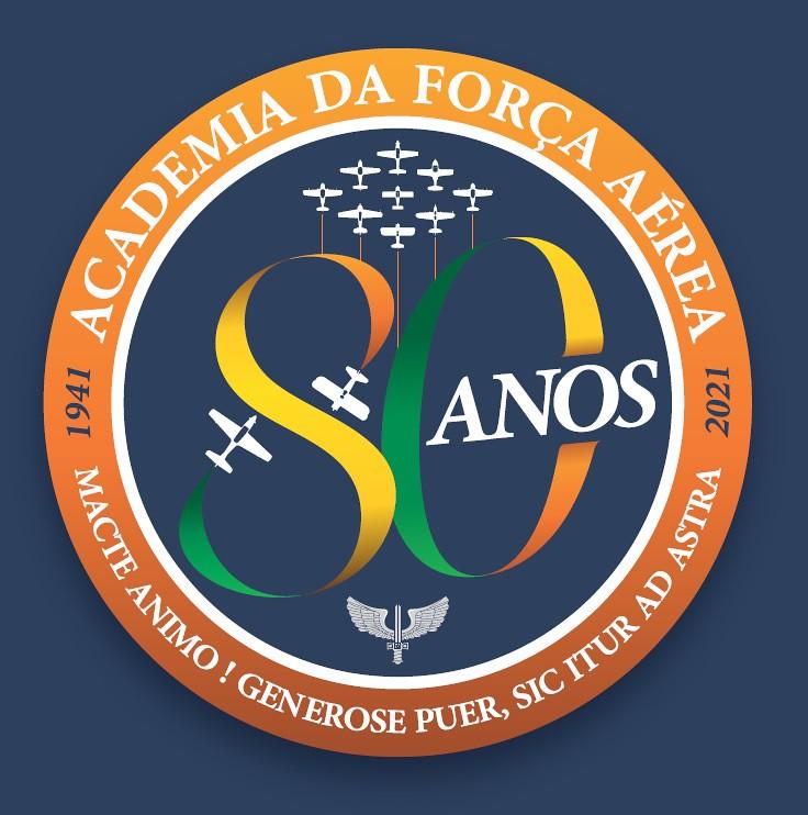 25 de Março - 80 Anos da Academia da Força Aérea
