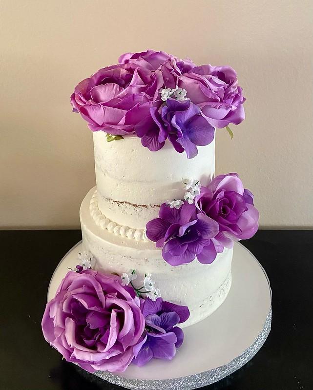 Cake by Yummy Jellies