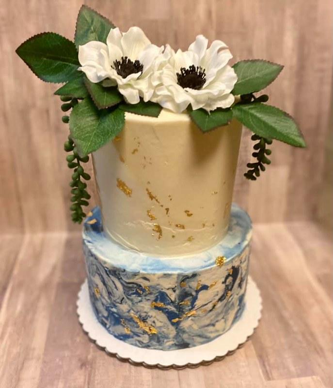 Cake by Sugar Momma's Bakery