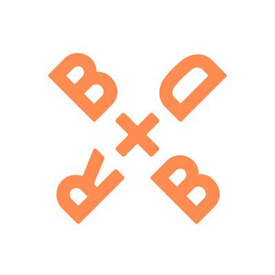 B+B R+D logo