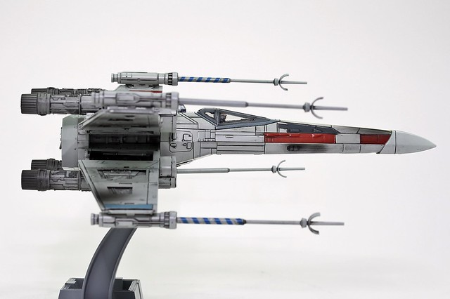 X-Wing Red 5-B