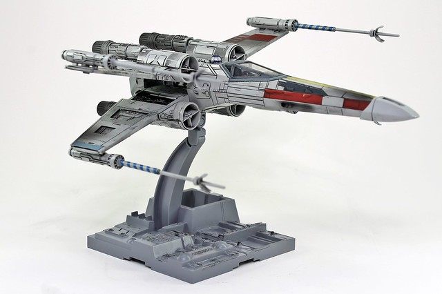 X-Wing Red 5-A