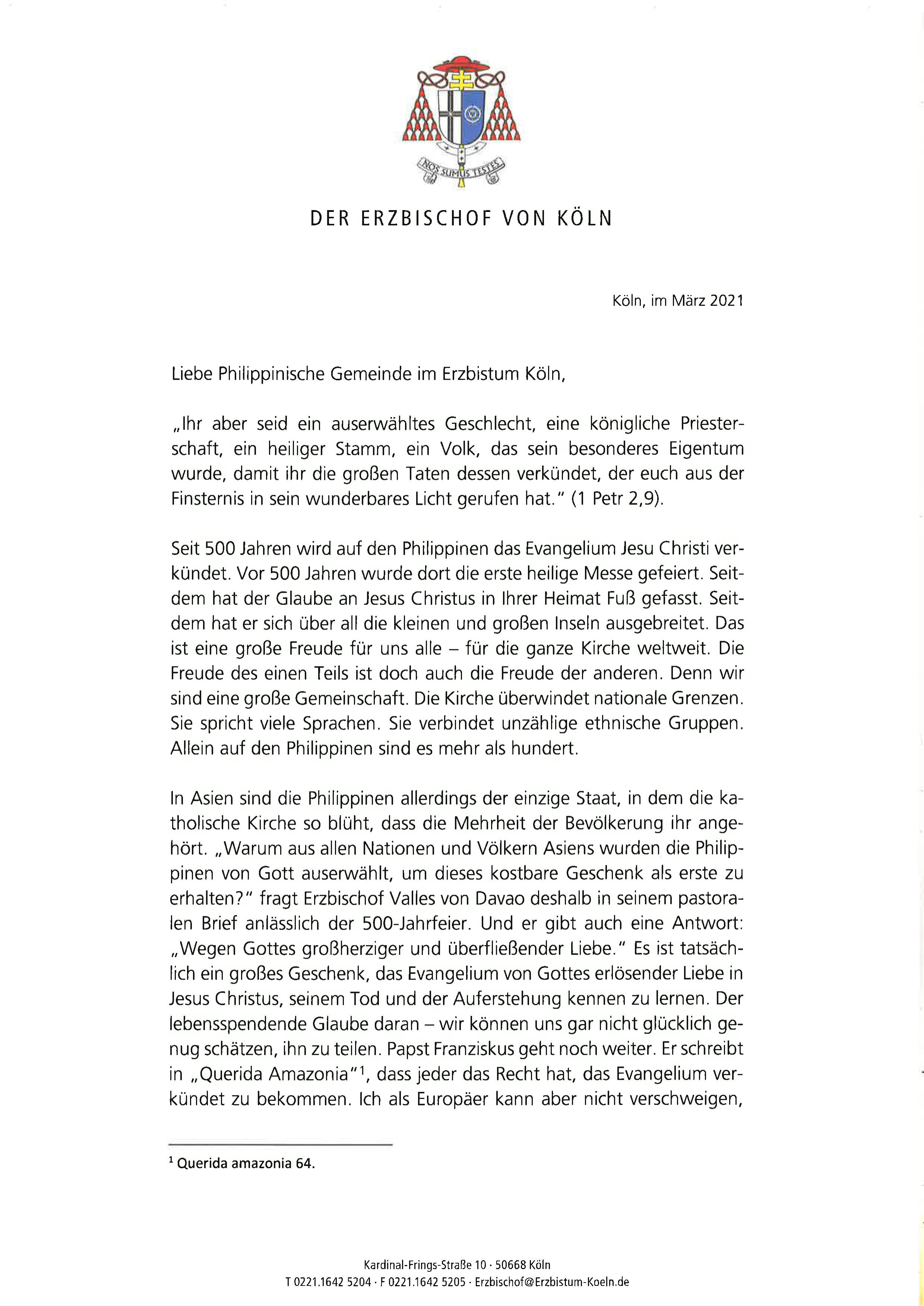 Grußwort Kardinal Rainer Maria Woelki_01