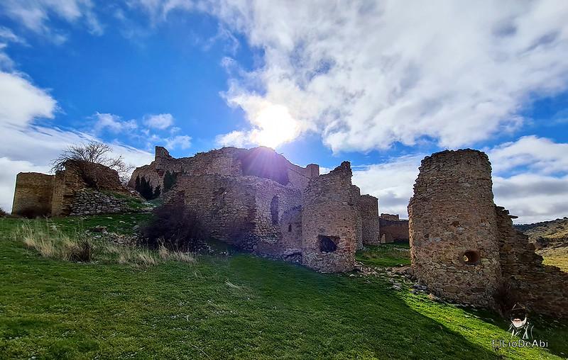 Visitando Caracena y su castillo (31)