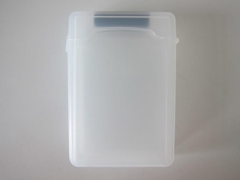 HDD Hard Storage Case - Front