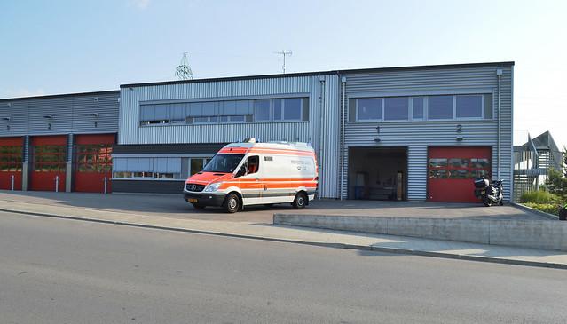 Ambulance Sanem 1