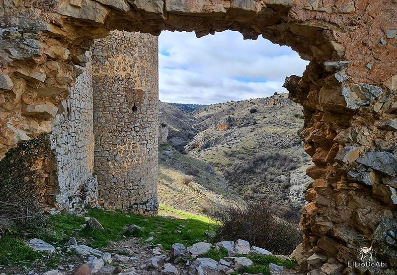 Visitando Caracena y su castillo (20)
