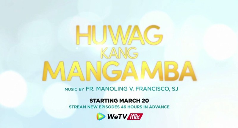 ABS-CBN WeTv and iFlix