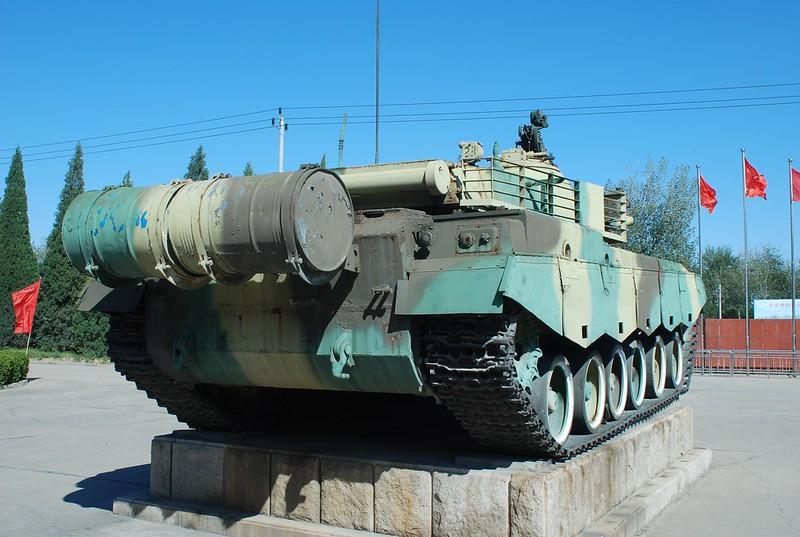 Тип 85-IIM