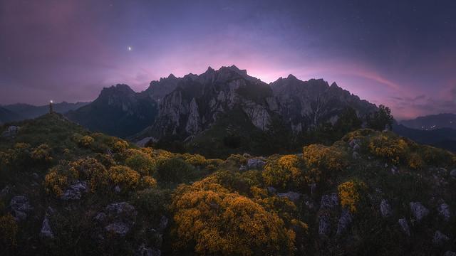 Liébana, Picos de Europa