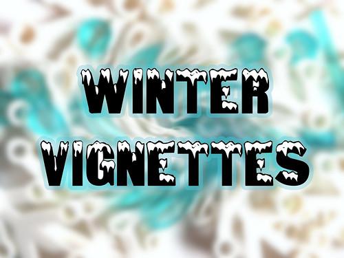 InnovaLUG Winter Vignette Collab