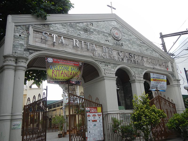 04158jfBaclaran_Saint_Rita_Church_Barangays_Parañaque_Cityfvf_11