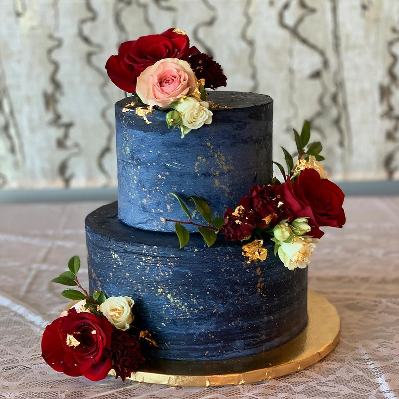 Cake by Sweet T's Southern Treats
