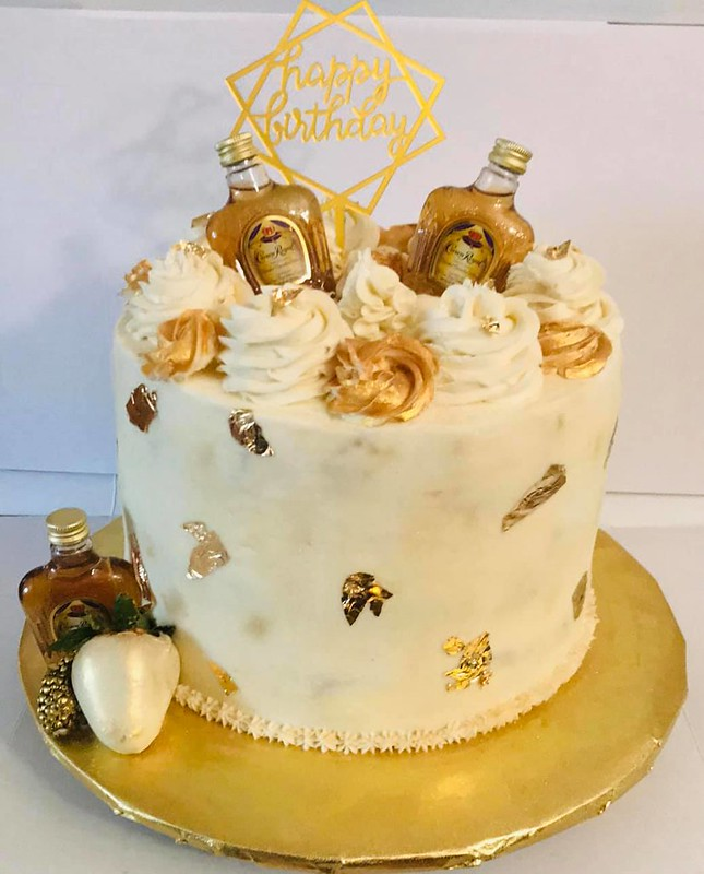 Cake from Creative Sweets by Design
