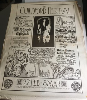 Guildford festival Two 1970