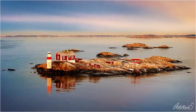 Sunrise Swedish Westcoast