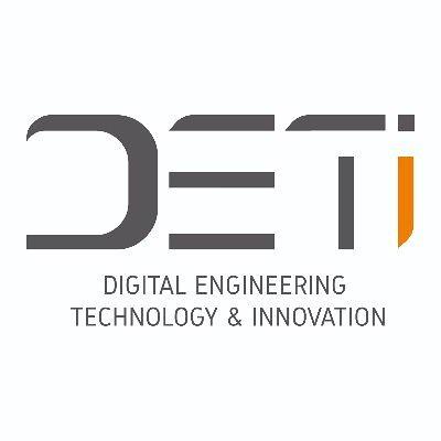 DETI logo
