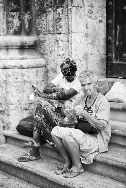 People from Havanna