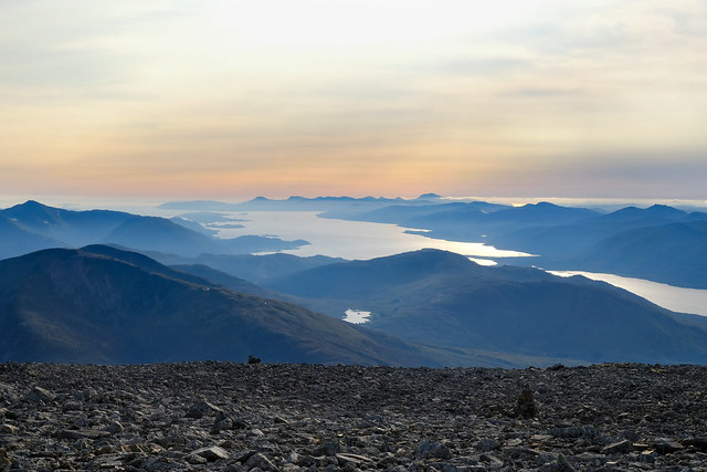 Highlands [Explored 🌟]