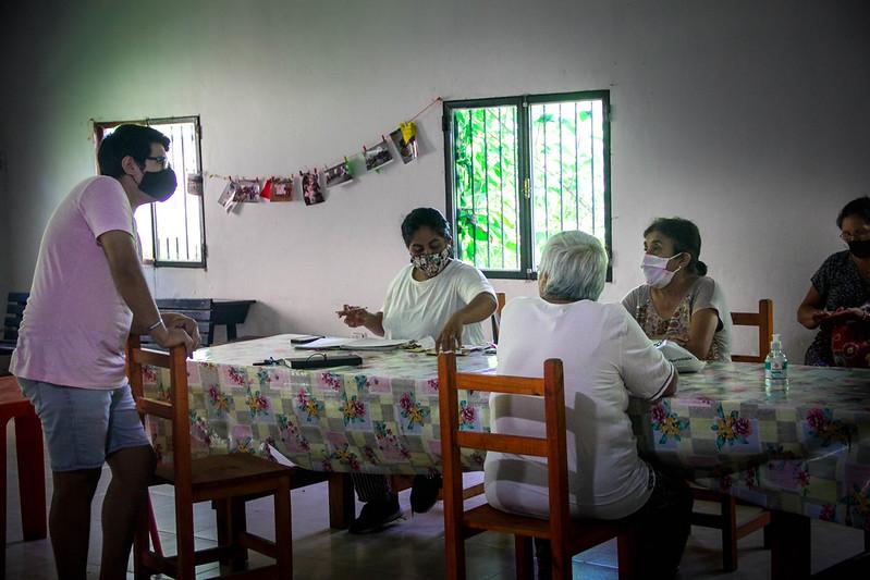 Reunión Grameen Horco Molle | MAR 2021