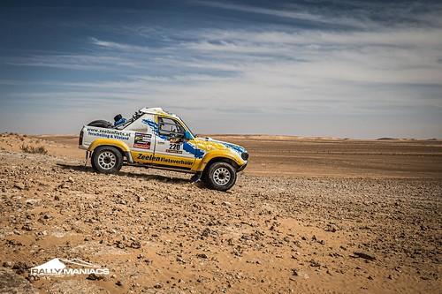 Fenix Rally Leg 4