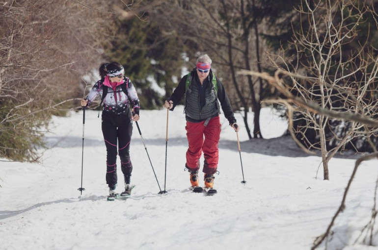 Etiketa skitouringu - kodex slušného skialpinisty