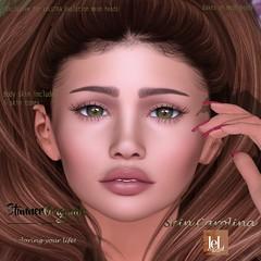 .:: StunnerOriginals ::. Skin Carolina