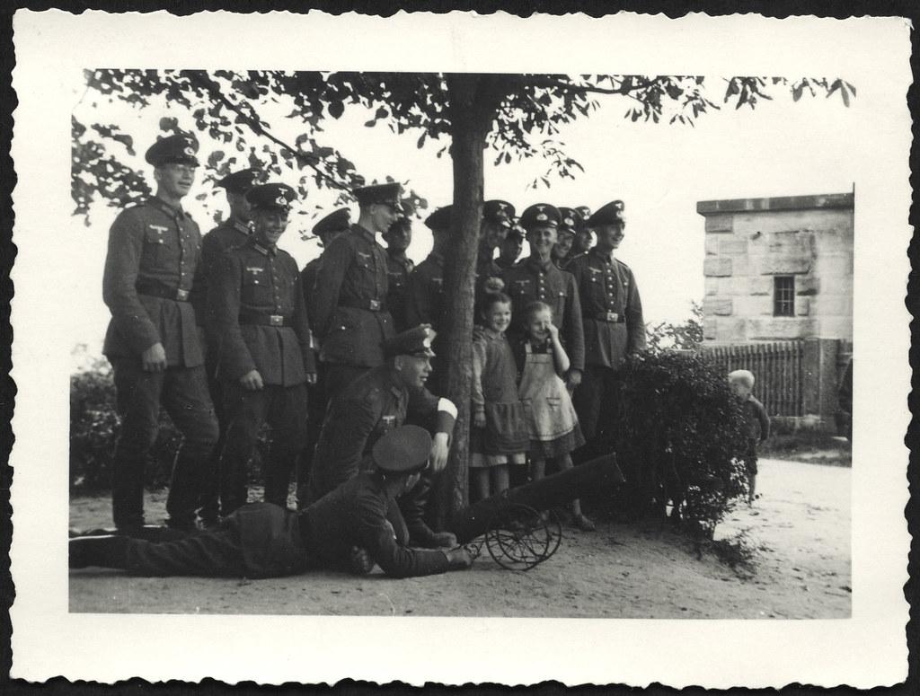 ArchivTappen23AAl2g61 Artillerie, 1934