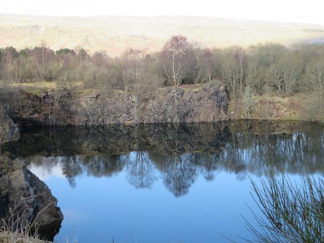 Mugdock Quarry