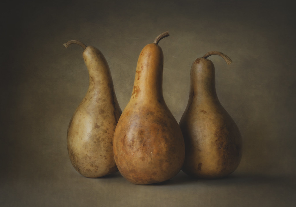 Three Gourds