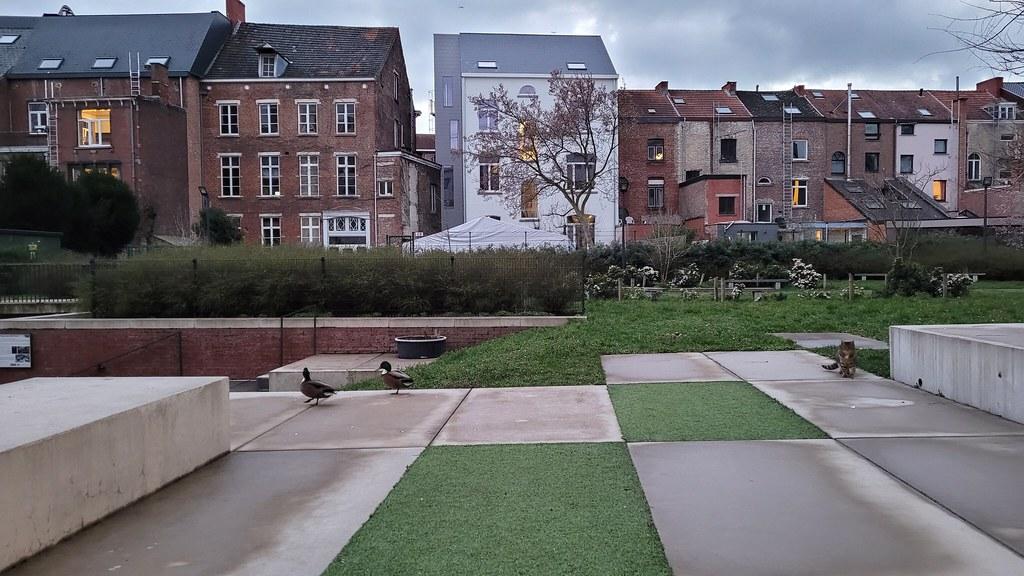 Jardín REGA