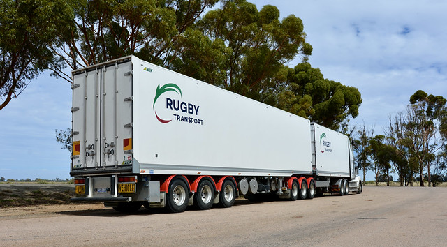 Rugby Transport