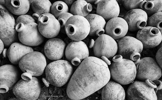 AmphoraS (monocromo)