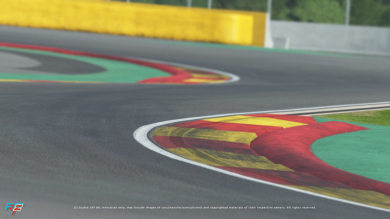 rFactor 2 Competition System Blog
