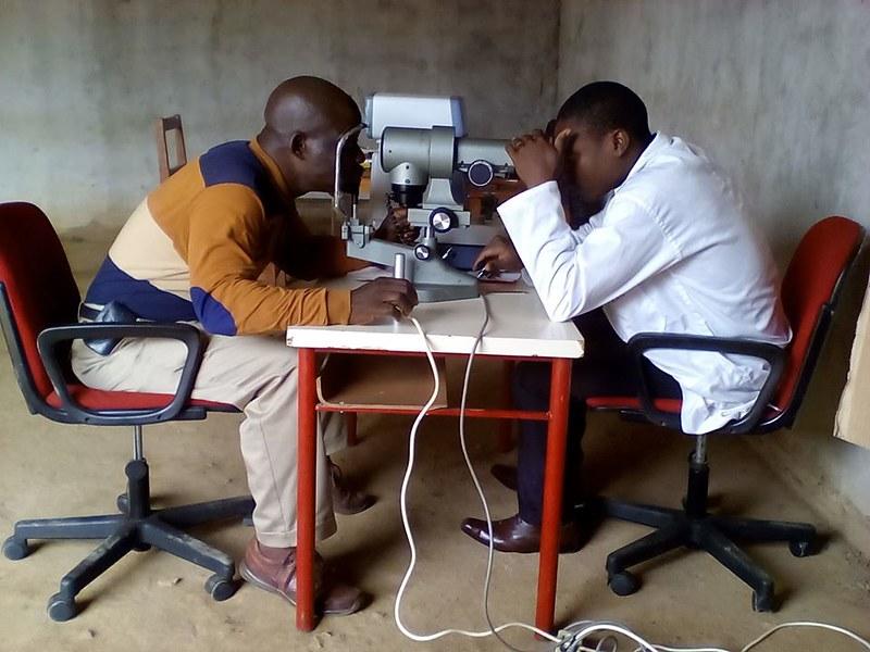 Progetto New Life di Anpas nazionale: verso una nuova vita in Camerun.