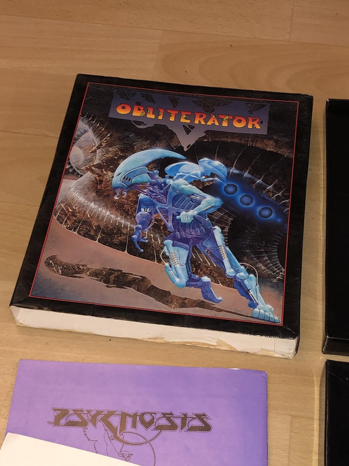 [VDS] Jeux Amiga, X68000, Atari, magazines 51047769228_b441ee5ba1_h