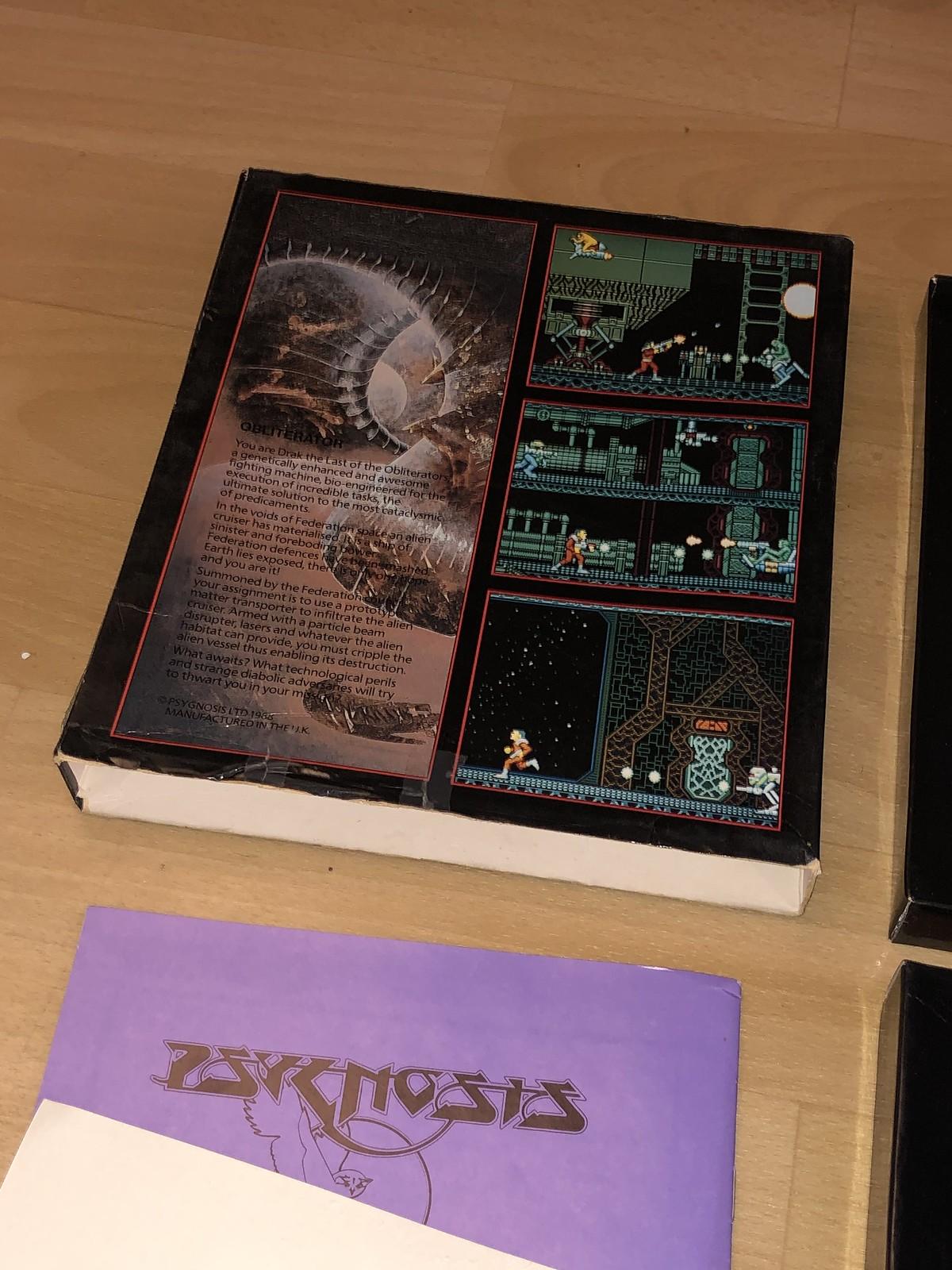 [VDS] Jeux Amiga, X68000, Atari, magazines 51047769233_5b621f2046_h