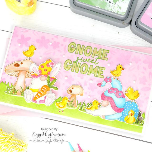 gnome sweet gnome cu