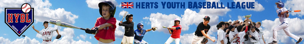 Herts Youth Baseball League
