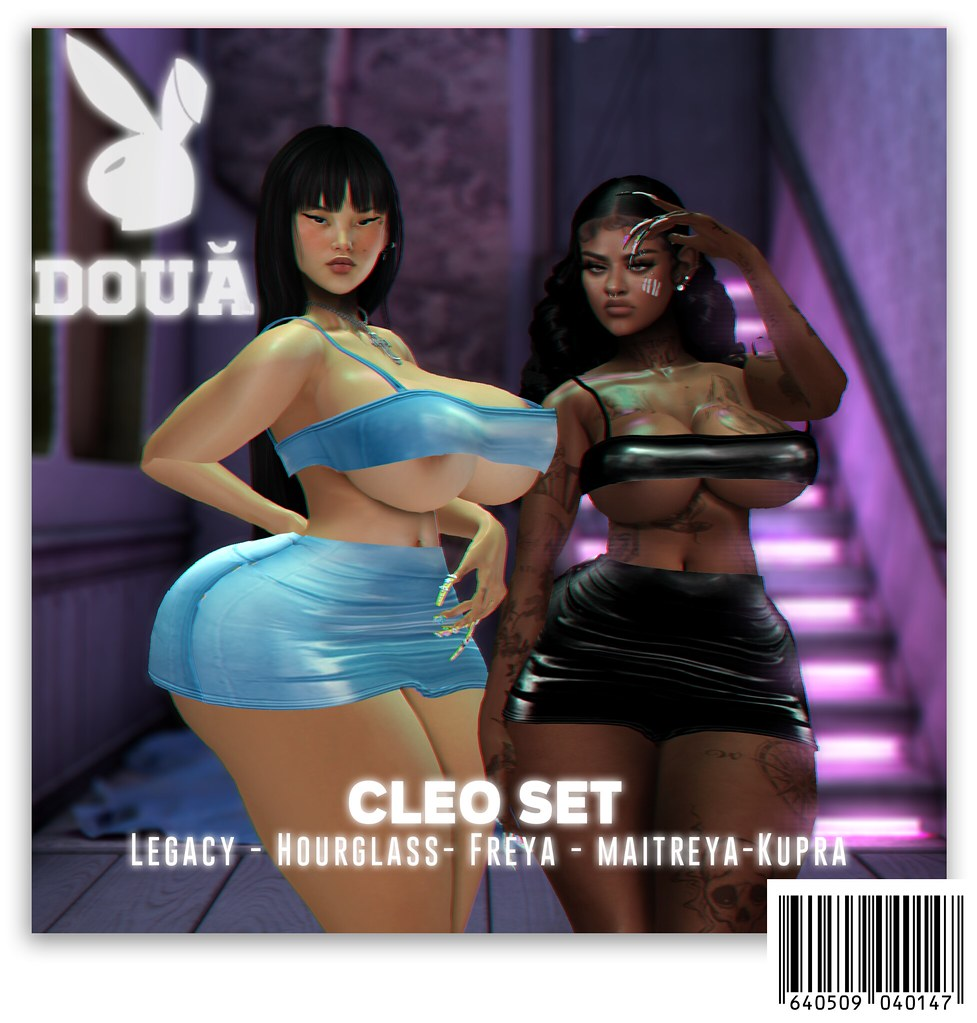 Doua Mainstore Release!