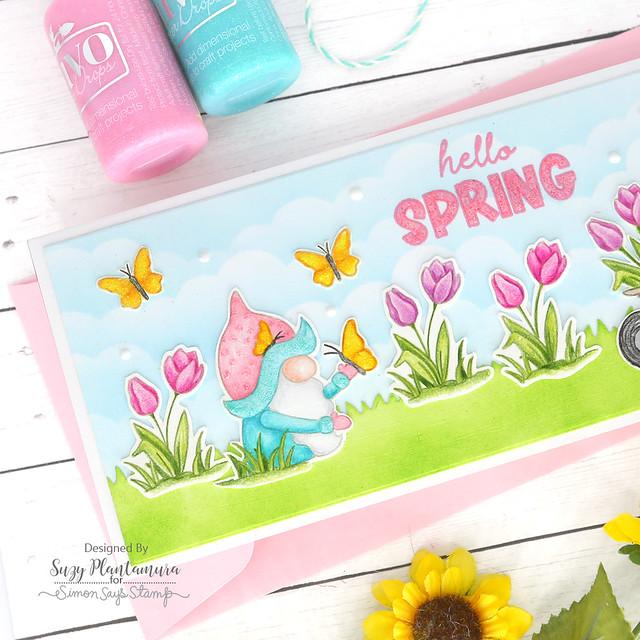 hello spring 2 cu1