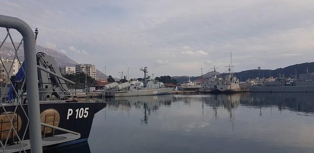 Mornarica