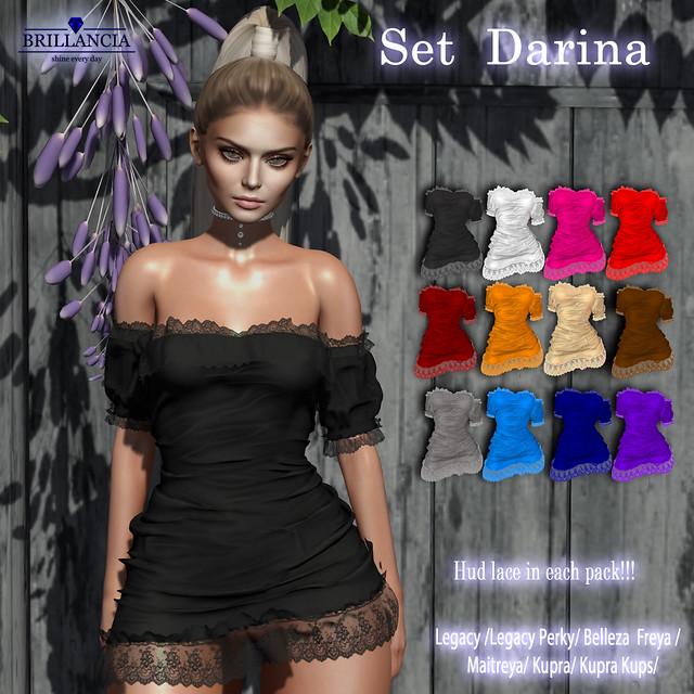 Set Darina @ 101L event
